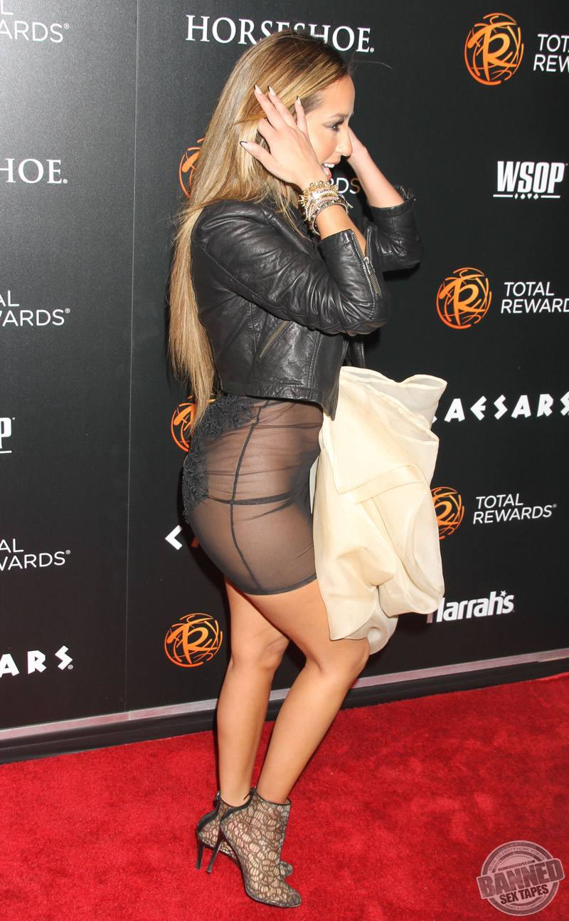 Naked Pics Of Adrienne Bailon 113