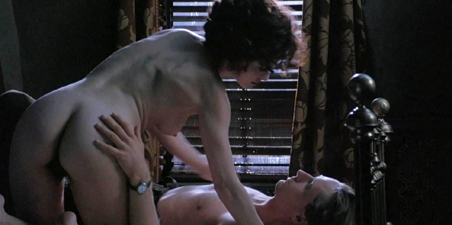 Helena bonham naked exploited movies
