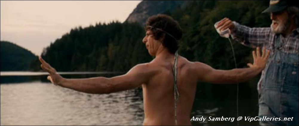andy samberg naked unblurred